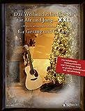 die sch nsten weihnachtslieder f r jeden gitarristen ber. Black Bedroom Furniture Sets. Home Design Ideas