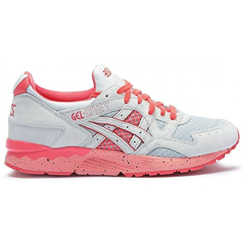 V 1010 Gel Soft Grey Sneakers Lyte Asics Woman RqafEUxUw