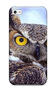 ChrisWilliamRoberson ZTowvGS7514HOPTV Protective Case For Iphone 5c(bird Photo)