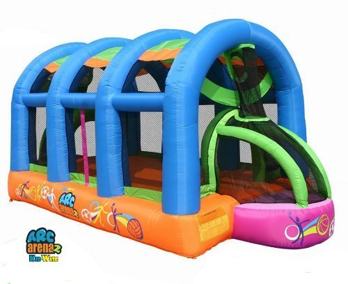 KIDWISE Arc Arena II Sport Bounce