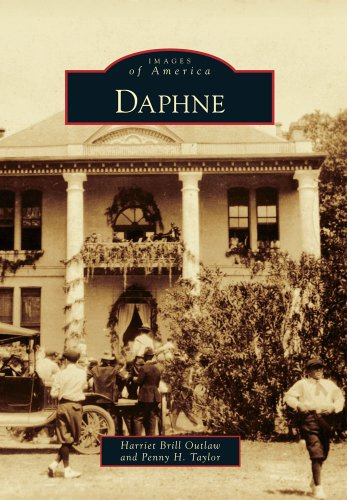 Daphne (Images of America)