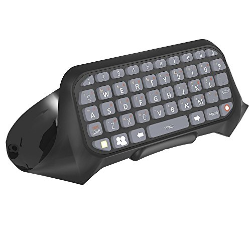 Wireless Bluetooth Mini Controller Keyboard, 2.4G Receiver for sale  Delivered anywhere in Canada