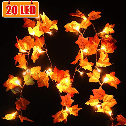 Christmas Decorations String Lights for Indoor Outdoor Home, Christmas Tree Decorations ,Christmas Party Lights-8.2 Feet 20 LED -