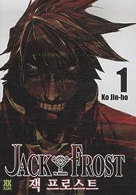 Jack Frost, Tome 1 : par Jin-Ho Ko