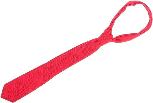 Amazon.es: 1/6 Corbata Masculina Neckwear para Figuras de Acción ...
