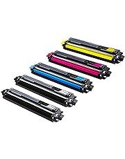 Gootior Compatible LC223 XL Cartuchos de Tinta para
