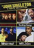 Baby Boy / Boyz N' the Hood / Higher Learning (1995) / Poetic Justice (1993)