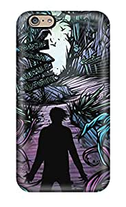 CalvinDoucet Scratch-free Phone Cases For Iphone 6- Retail Packaging - I6bring Me The Horizon