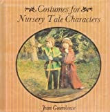 Costumes for Nursery Tale Characters