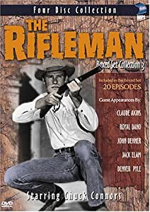 The Rifleman Boxed Set 3