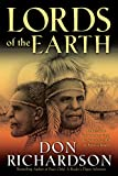 Lords of the Earth, Don Richardson, 0764215604
