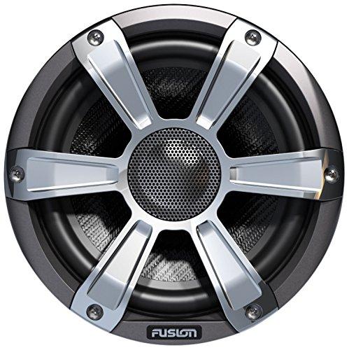 "Fusion - Signature Series 7"" 2-way Marine Speakers  - Chrome"