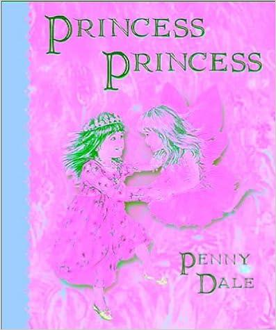 Book Princess Princess