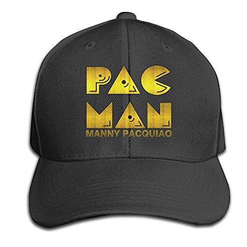 MaNeg Manny Pacquiao Adjustable Hunting Peak Hat & - Miami Store Prada