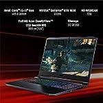 Acer Nitro 5 Intel Core i5-11th Generation 144 Hz Refresh Rate 15.6-inch (39.62 cms) Gaming Laptop (8GB Ram/512 GB SSD…