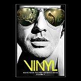 Vinyl: Music From The HBO® Original Series - Volume 1 [2LP 180g Vinyl + CD]