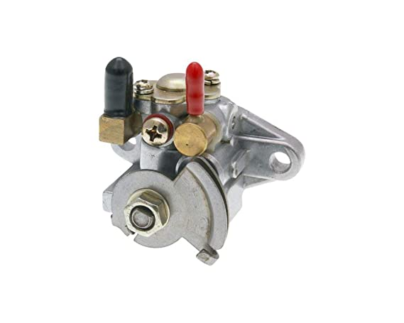 Piaggio-NRG 50 Power DT AC 05-06 ZAPC453 /Ölpumpe