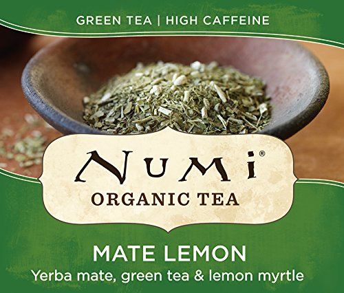 Buy mate tea