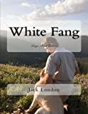Image of White Fang: Large Print Edition
