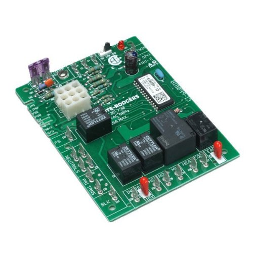(White-Rodgers 50T35-743 White Rodgers Goodman Circuit Board)