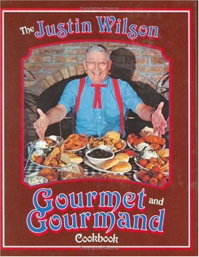 The Justin Wilson Gourmet and Gourmand - Mall Louisiana Stores