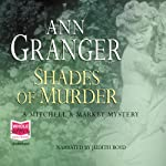 Shades of Murder | Ann Granger