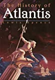 History of the Atlantis, Lewis Spence, 0517181614
