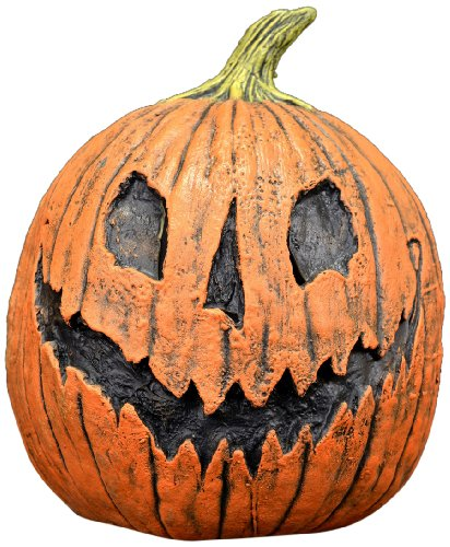 Scary Pumpkin (Trick or Treat Studios King Pumpkin, Multi, One Size)