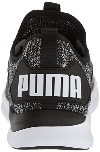 puma Homme De Ignite Puma asphalt White Chaussures Evoknit Black Flash Cross gwRqApS