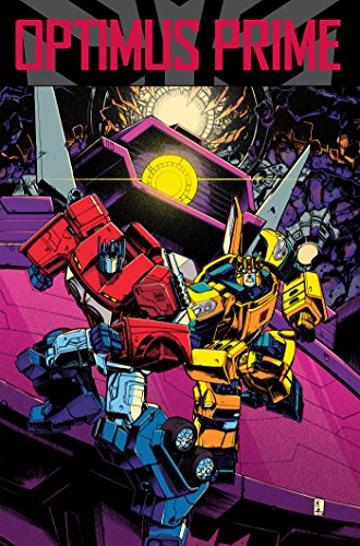 Universe Comic Transformers (Transformers: Optimus Prime, Vol. 5)