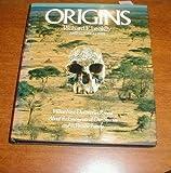 Origins, Louis S. Leakey, 0525171940