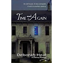 Time and Again (The History Mystery Series Book 1)