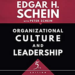 Organizational Culture and Leadership, Fifth Edition