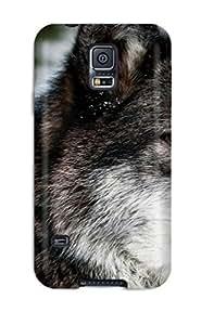 Rolando Sawyer Johnson's Shop New Style TashaEliseSawyer Wolf Feeling Galaxy S5 On Your Style Birthday Gift Cover Case 7575416K10466552