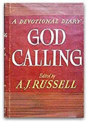 God Calling a Devotional Diary