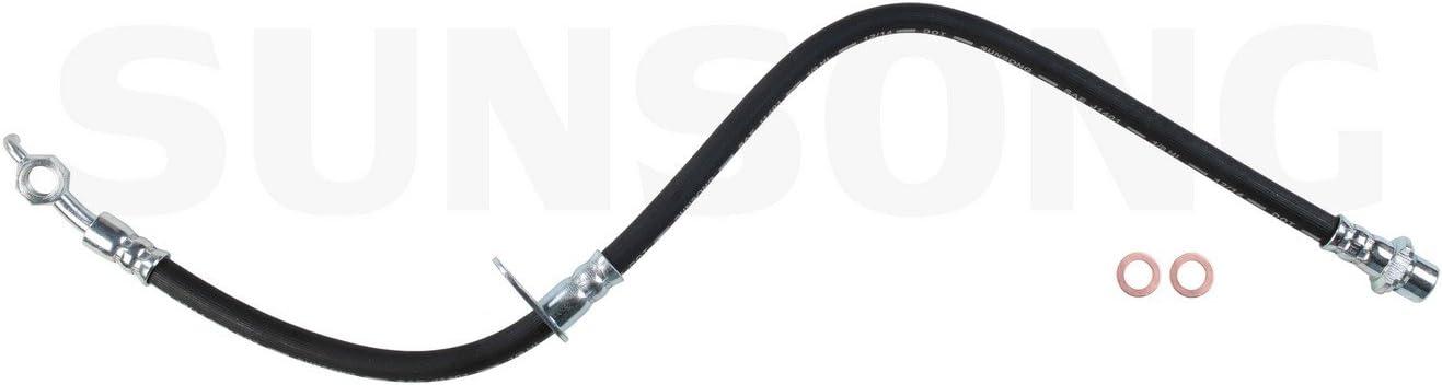 Sunsong 2203721 Brake Hydraulic Hose