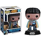 Funko POP Star Wars: Lando Bobble Figure