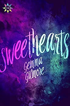 Sweethearts by [Gilmore, Gemma]