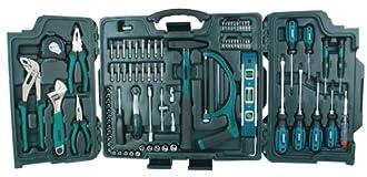 Werkzeugkoffer Bild