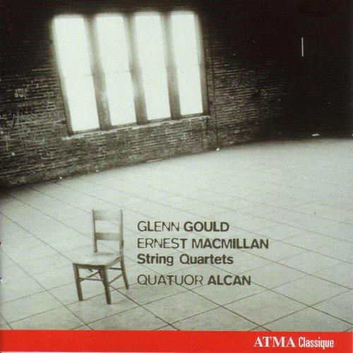 gould-macmillan-string-quartets
