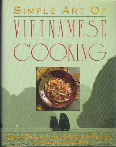Simple Art of Vietnamese Cooking