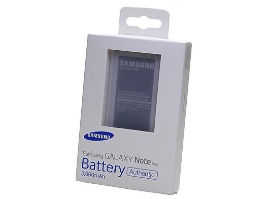 4 opinioni per Original Battery Samsung Galaxy Note Edge N915FY (3000 mAh) Battery- Bulk