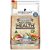 Ivory Coat Adult and Senior Lamb & Sardine 13kg Grain Free Dog Food