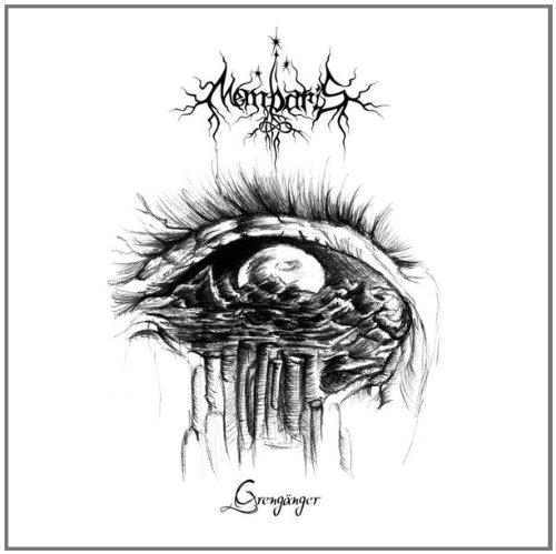 Membaris: Grenzgänger (Audio CD)