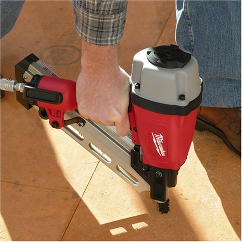 milwaukee 7110 20 2 to 3 12 inch clipped head framing nailer power framing nailers amazoncom