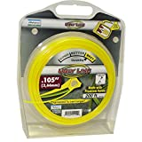 Shakespeare 180-ft Spool 0.105-in Spooled Trimmer Line