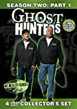 Ghost Hunters - Season 2, Part 1