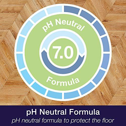 Bona Hardwood Floor Cleaner Spray, 32 Fl Oz (Pack of 1), Original Formula