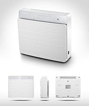 YLEI Generador de ozono Multifuncional, Purificador de Aire con ...