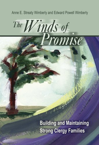 Books : The Winds of Promise: Building and Maintaining Clergy Family Resilience
